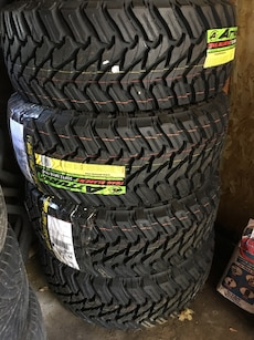New 33X12.5R18 Atturo Trail Blade M/t for sale  West Milwaukee, WI