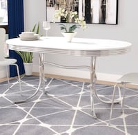 Orren Ellis Dining Table Mississauga, L5R