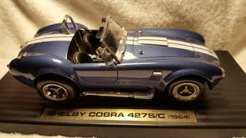1964 Shelby Cobra 1:18 scale
