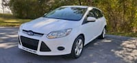2013 Ford Focus Maryland City