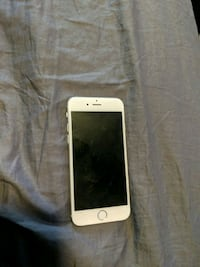 Silver Iphone 6 - US phone Guelph, N1G 4X2
