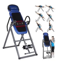 Therapeutic Inversion Table Recliner Lancaster, 93535