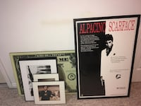 Al Pacino Collectable Pictures Vaughan, L4H
