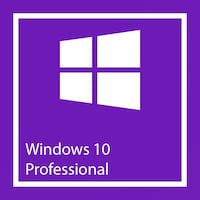 Windows 10 Pro - 5 PCs Brampton, L6Y