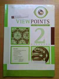 View Points 2 bachillerato. Workbook Madrid, 28014