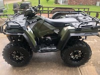 2015 Polaris Sportsman 570 4X4 EPS Conway, 72032