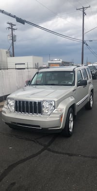 Jeep - Liberty - 2009 Brighton, 80603