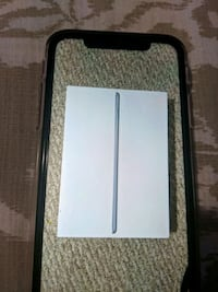 Apple Ipad 6 generation.  Surrey