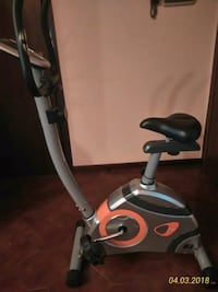 CYCLETTE B3 GET FIT