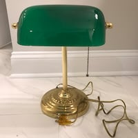 Lamp - great condition and works perfectly! Hampstead, 28443