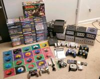 Nintendo Gamecube Collection Fairfax, 22031