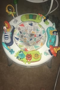 Fisher price sit and play Norfolk, 23513