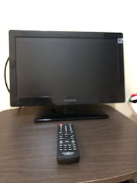 18 inch monitor HDTV (Insignia brand)  Washington, 20036
