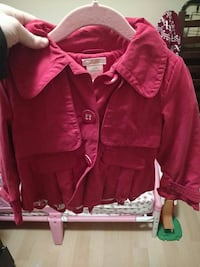 Size 3 Never been worn jacket for child Paradise, A1L 2V3