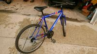 Barely used 18 speed bicycle Calgary