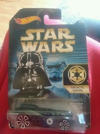 Star Wars ..new in package.. Elizabethton
