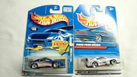 HOT WHEELS TOYOTA CELICA DIE CAST 2 CARS MINT  Ontario, L4L 1V3