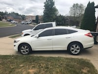 2010 Honda Accord Crosstour All Wheel Drive Jeffersonville