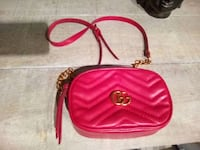 GUCCI BAG  Toronto