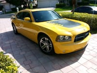 Dodge - Charger - 2006 Pompano Beach, 33071
