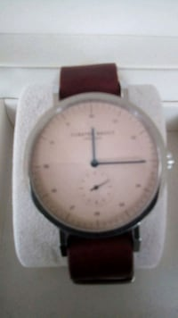 Very nice smooth Ted Baker watch. Make a offer Toronto, M4R 1T3
