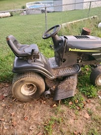 Riding mower  Bristol, 37620