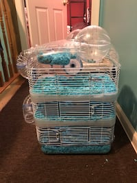 Hamster cage Baltimore, 21202