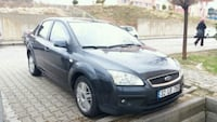 Ford - Focus - 2006 8753 km