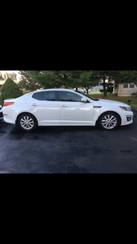 Kia - Optima - 2015 Chantilly, 20166