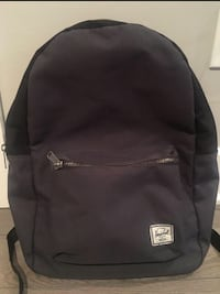 Herschel backpack new condition PICK UP POINTE CLAIRE ONLY!!