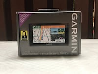 Brand New/Unopened- Drivesmart  Garmin GPS with Free Lifetime Maps Silver Spring, 20895