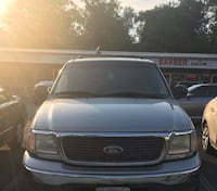 2002 Ford Expedition 38 mi
