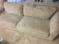 L Shape LayZBoy Couch. Must go by Saturday  Rockville, 20852