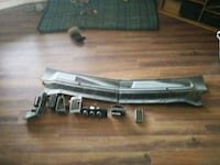 2006 Nissan Titan air vent and atuator Spruce Grove, T7X 1M9