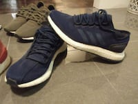 Pureboosts navy  Richmond Hill, L4C