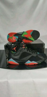 Jordan 7 retros new Fostoria, 44830