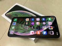 Complete iPhone xs max