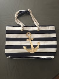Nautical Beach Tote Smyrna, 37167