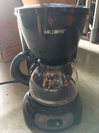 Small Coffee Maker Limited time! Fort Myers, 33908