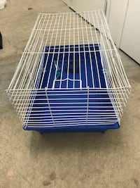 Cage Frederick, 21702