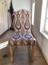 Four dining chairs Alexandria, 22314