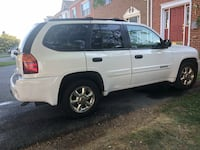 2002 gmc envoy with 140.000miles Hagerstown, 21740