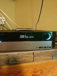 Harmon/Kardon AVR 1600 7.1 home theatre receiver Maple Ridge