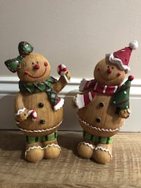 Mr and Mrs Gingerbread Catonsville, 21228