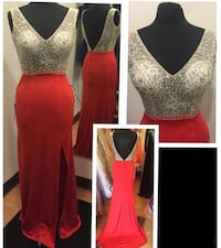 New With Tags Size 10 Formal Dress $75 Indianapolis, 46221