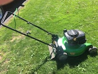 Lawnmower Repair 1 to 2 day service