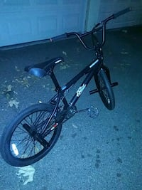 "For sale 20"" Mongoose Brawler BMX."