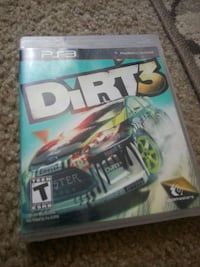 ps3 dirt 3 Newburgh, 47630