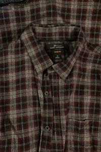 Marc Anthony Flannel