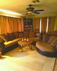 Couch, Lounger, Chair, End Table, Coffee Table   Gulfport, 33707
